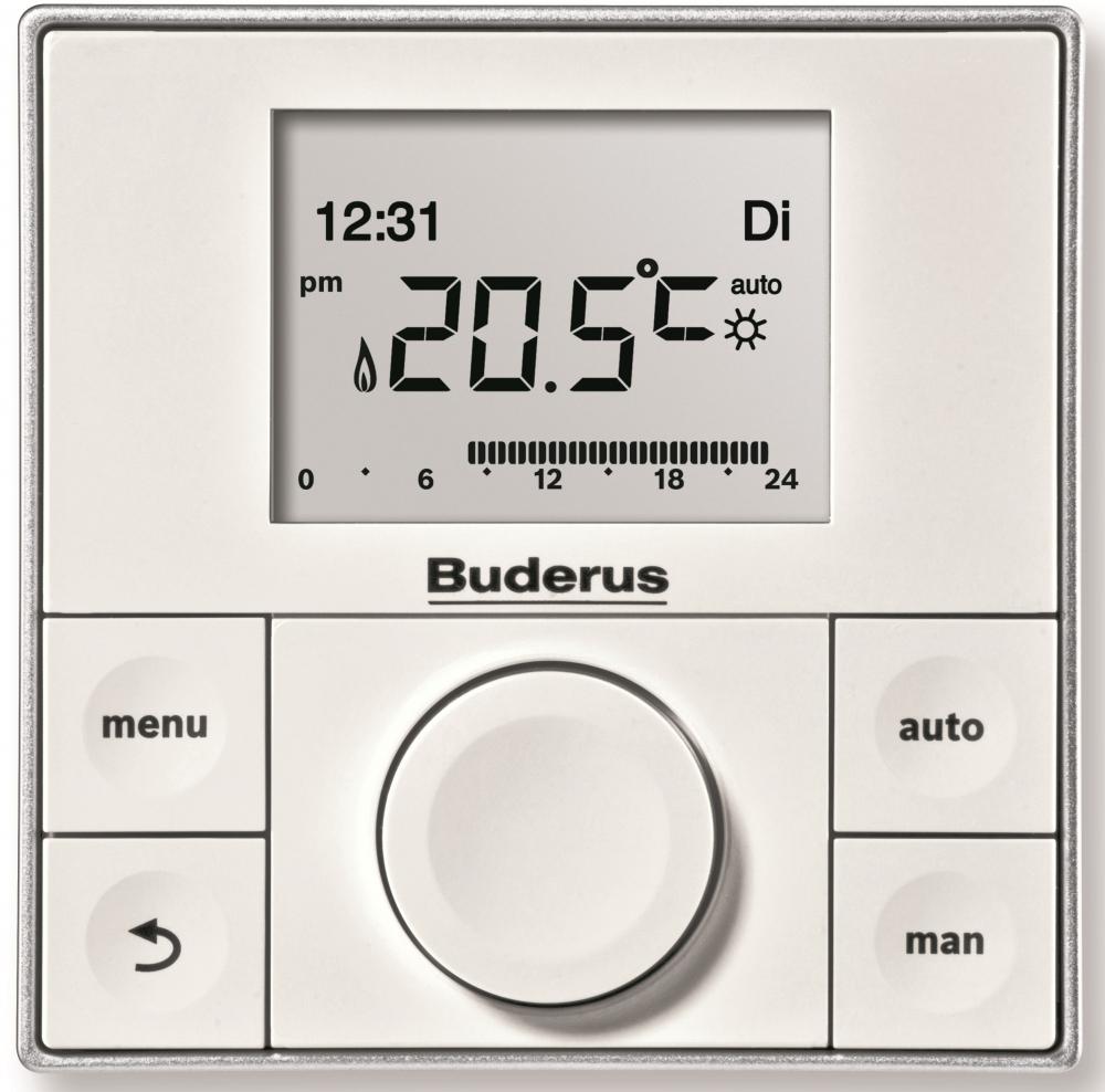 Пульт управления Buderus Logamatic RC200