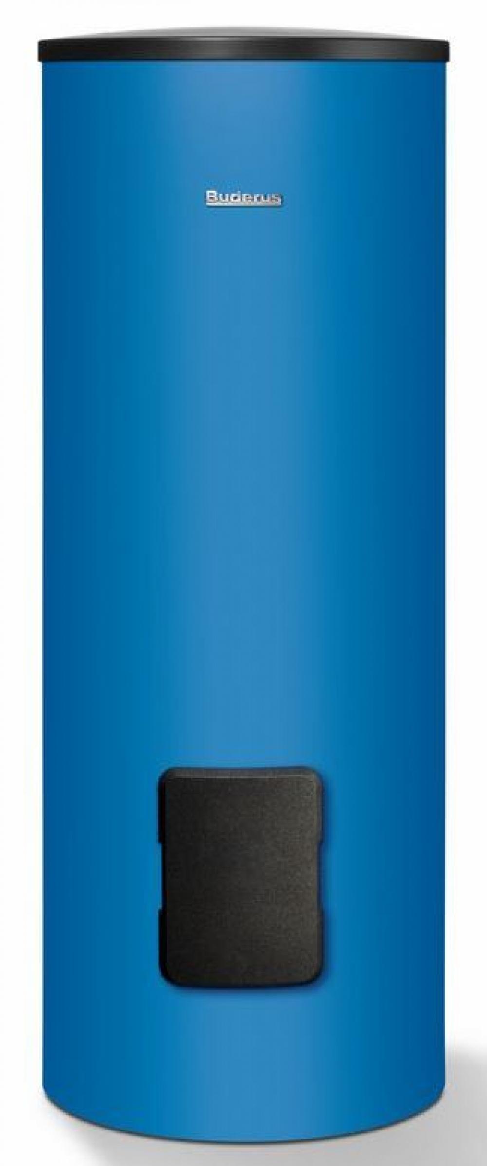 Бивалентный бак-водонагреватель Buderus Logalux SM400/5