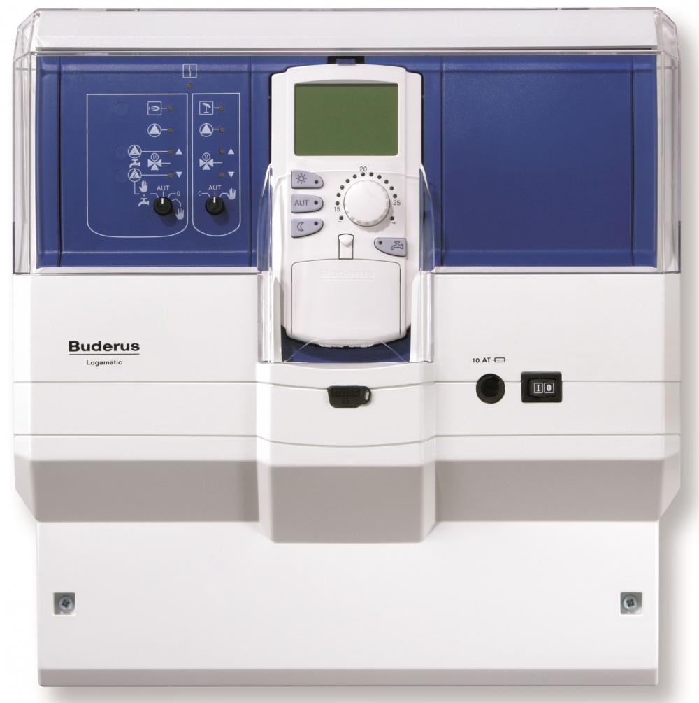 Модульная система управления Buderus Logamatic 4121