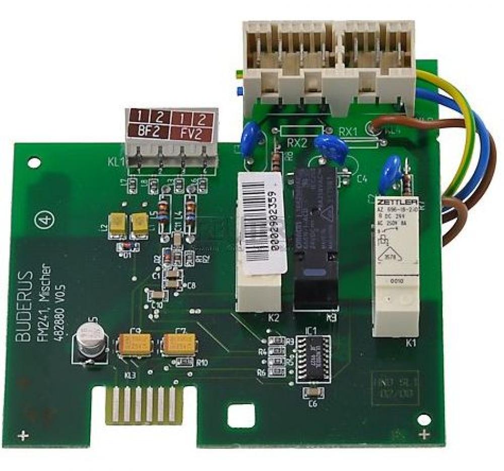 Функциональный модуль Buderus Logamatic FM241