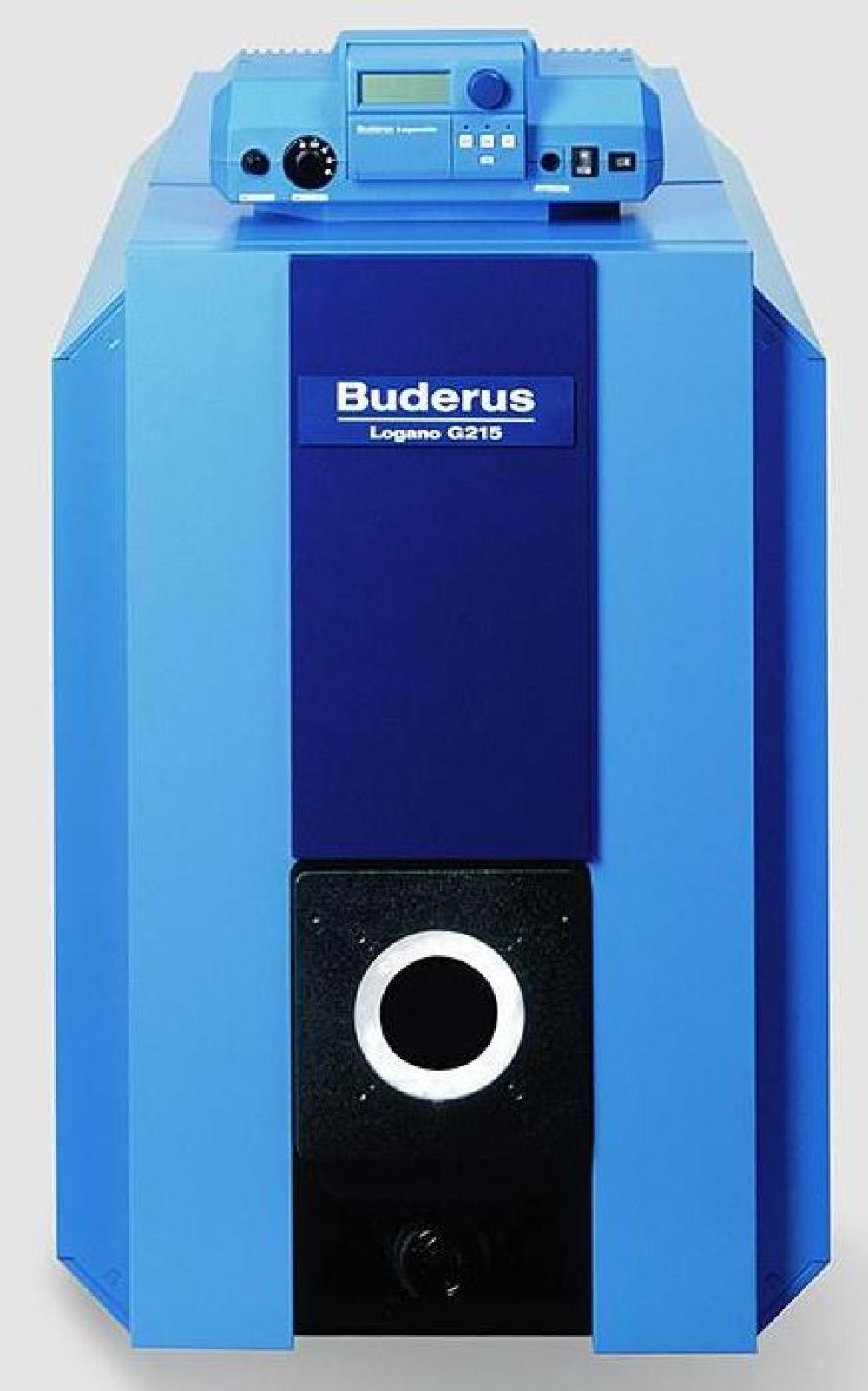 Универсальный котел Buderus Logano G215WS-78