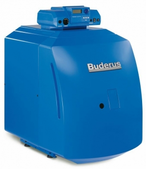 Жидкотопливный котел Buderus Logano G125-34 BE (снимается с производства)