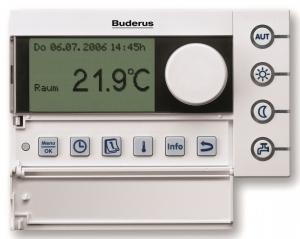 Пульт управления Buderus Logamatic RC 35 RU (снимается с производства)