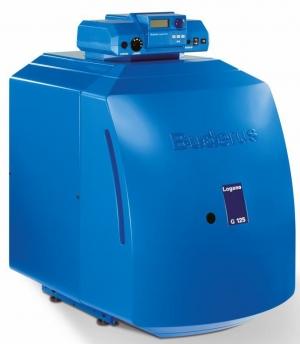 Жидкотопливный котел Buderus Logano G125-28 BE (снимается с производства)