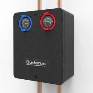 Насосная группа Buderus HS32/7.5 MM100