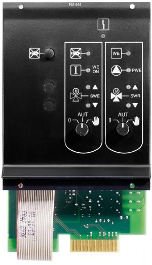 Функциональный модуль Buderus Logamatic FM444