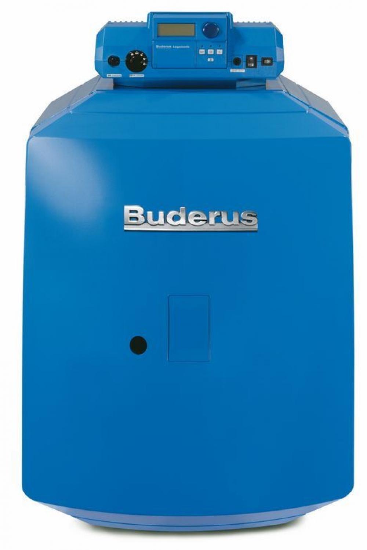 Жидкотопливный котел Buderus Logano G125-21 BE (снимается с производства)