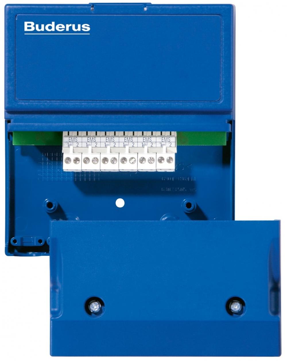 Функциональный модуль Buderus Logamatic ASM10