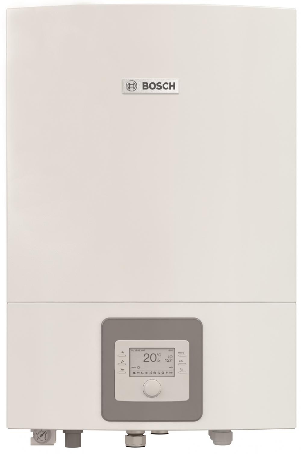 Воздушный тепловой насос Bosch Compress 6000 AWB 5-9