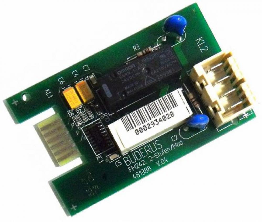 Функциональный модуль Buderus Logamatic FM242