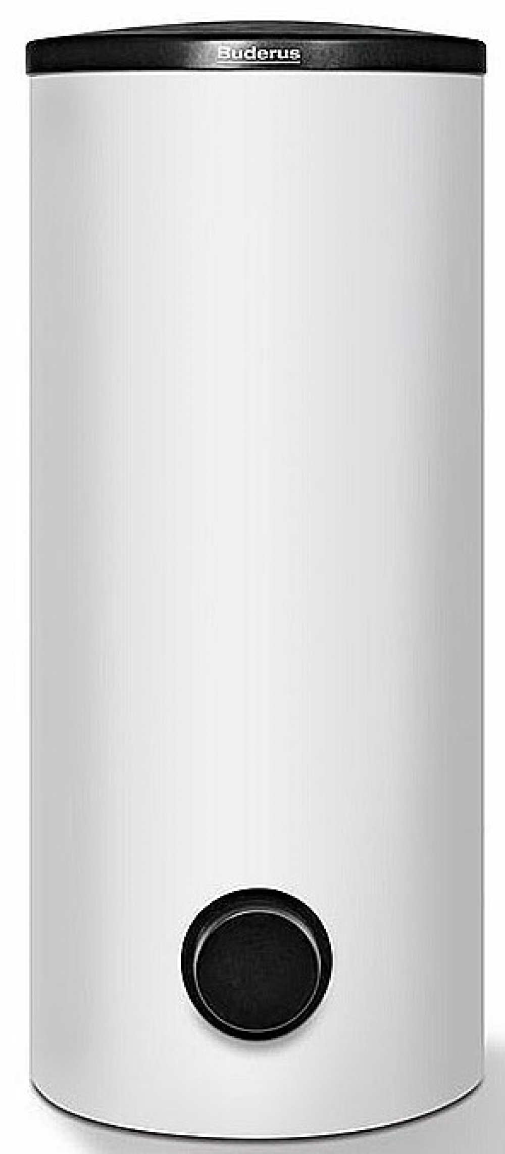 Бивалентный бак-водонагреватель Buderus Logalux SBH 350 EW