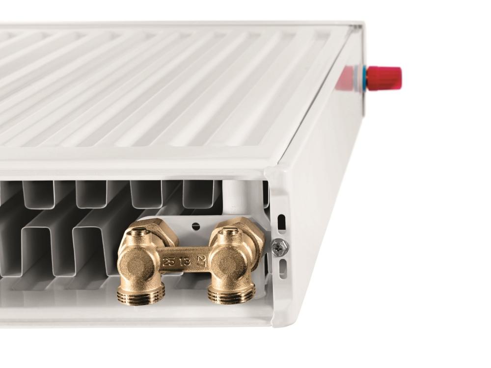 Стальной панельный радиатор Buderus Logatrend VC-Profil 11/400/1100 R
