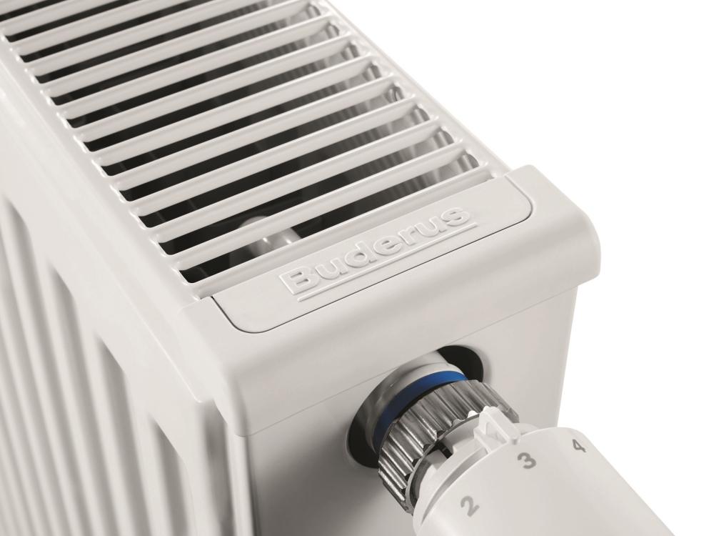 Стальной панельный радиатор Buderus Logatrend VC-Profil 21/900/600 R