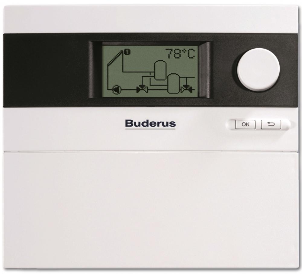 Пульт управления Buderus Logamatic SC20