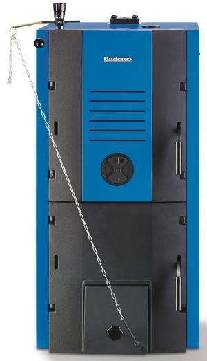 Твердотопливный котел Buderus Logano G221-40
