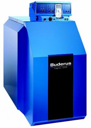 Жидкотопливный котел Buderus Logano G215-55 BE (снимается с производства)