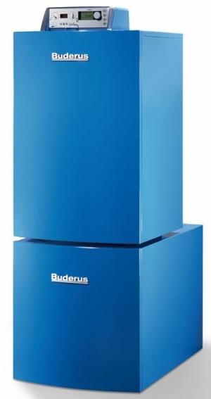 Горизонтальный бак-водонагреватель Buderus Logalux L135/2R
