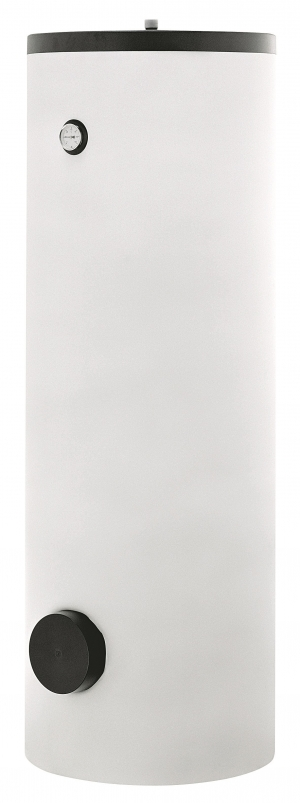 Вертикальный бак-водонагреватель Buderus Logalux HR 200