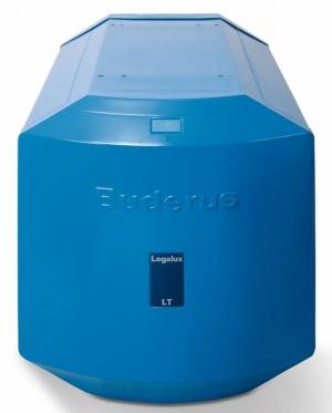 Горизонтальный бак-водонагреватель Buderus Logalux LT200/1