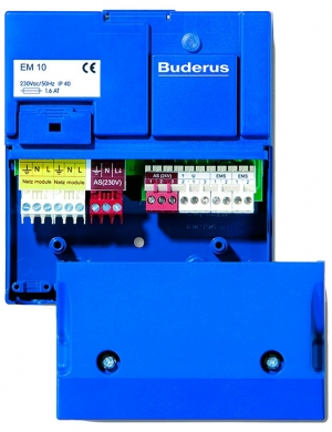 Функциональный модуль Buderus Logamatic EM10