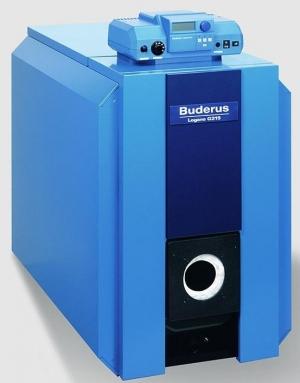Универсальный котел Buderus Logano G215WS-95
