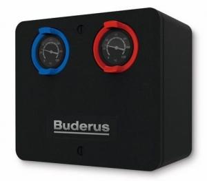 Насосная группа Buderus HS25/6 s