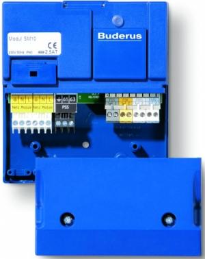 Функциональный модуль Buderus Logamatic SM10