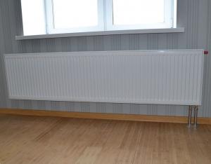 Стальной панельный радиатор Buderus Logatrend VC-Profil 11/400/1300 R