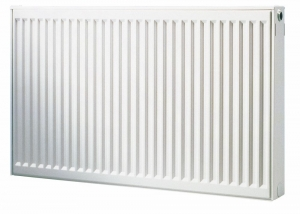 Стальной панельный радиатор Buderus Logatrend C-Profil 33/300/600