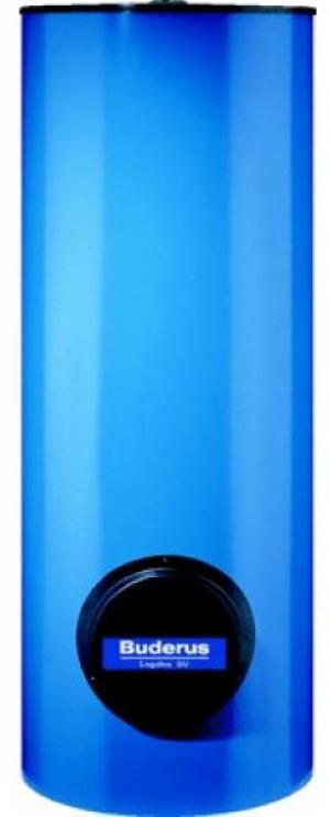 Бивалентный бак-водонагреватель Buderus Logalux SL400-2