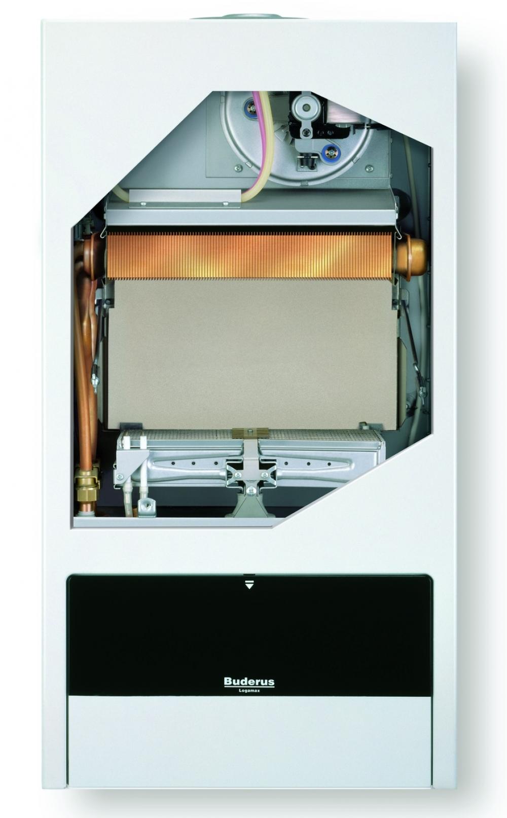 Газовый настенный котел Buderus Logamax U054-24K