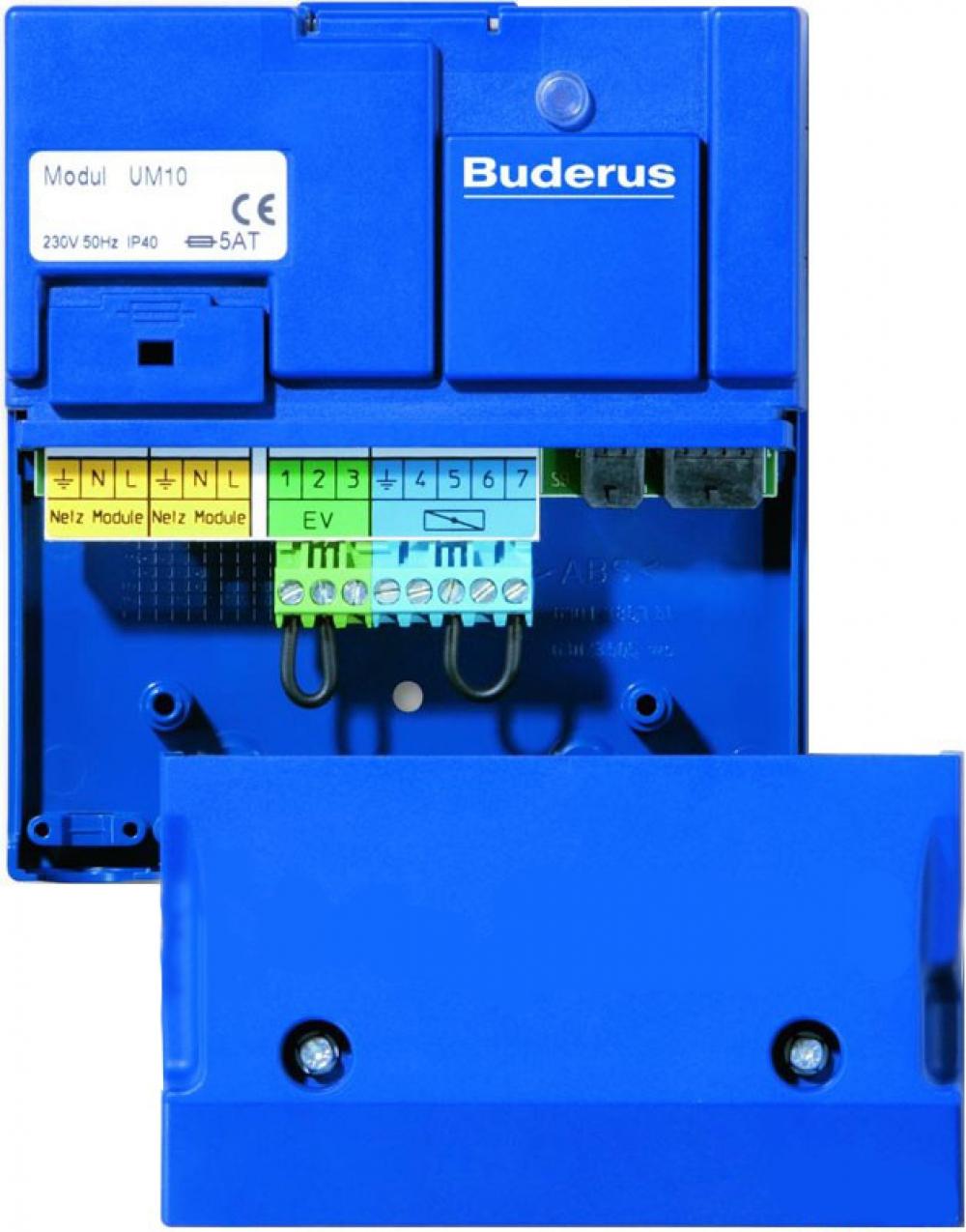 Функциональный модуль Buderus Logamatic UM10